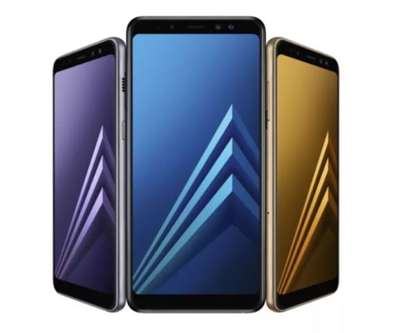 Samsung Galaxy A8 to be launched early 2018!