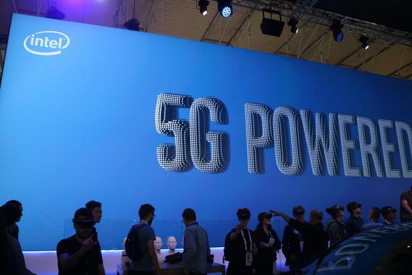 Intel breaking into the Chinese 5G market