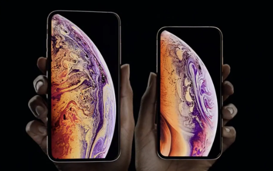 iPhone XS, XS Max, and XR – Apples best and biggest screen ever!